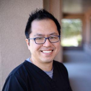 Dr. Brian Han
