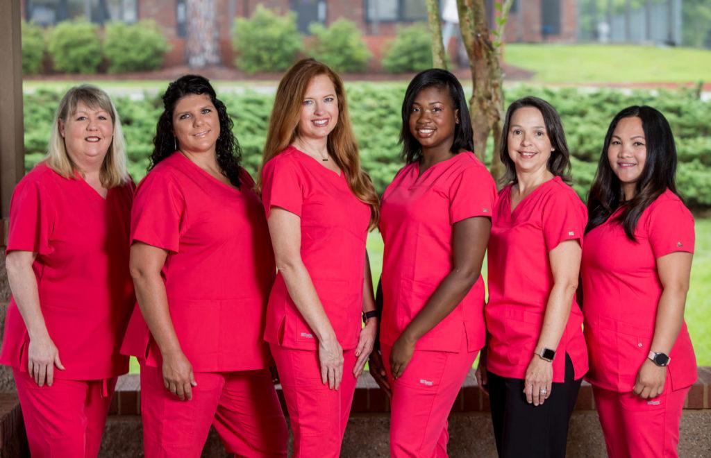Hygiene Departmentt - Carolina Children's Dentistry, Sumter SC