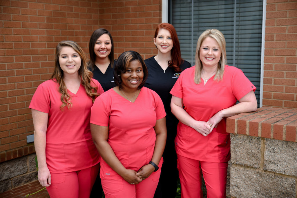 Operative Department - Carolina Children's Dentistry, Sumter SC