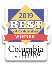 2019 Best Dentist Columbia SC