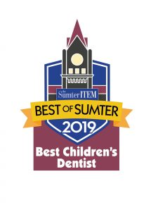 Best of Sumter 2019 Logo