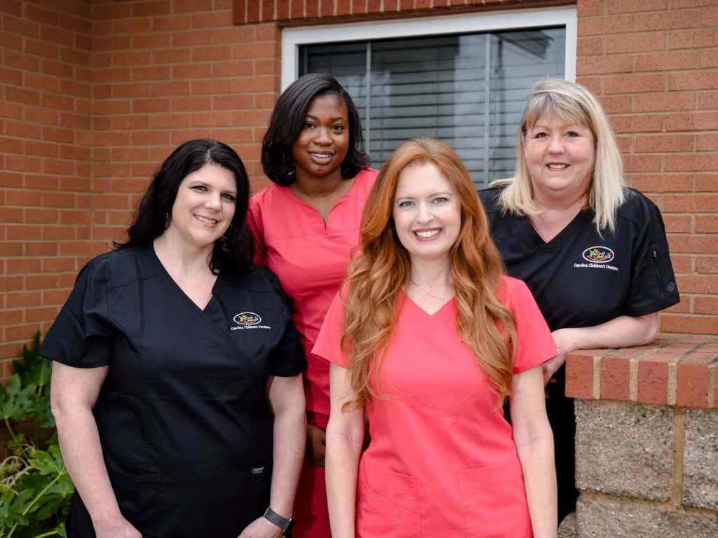 Dental Hygienists - Carolina Children's Dentistry, Sumter SC