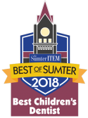 Best Dentist - Sumter SC 2018