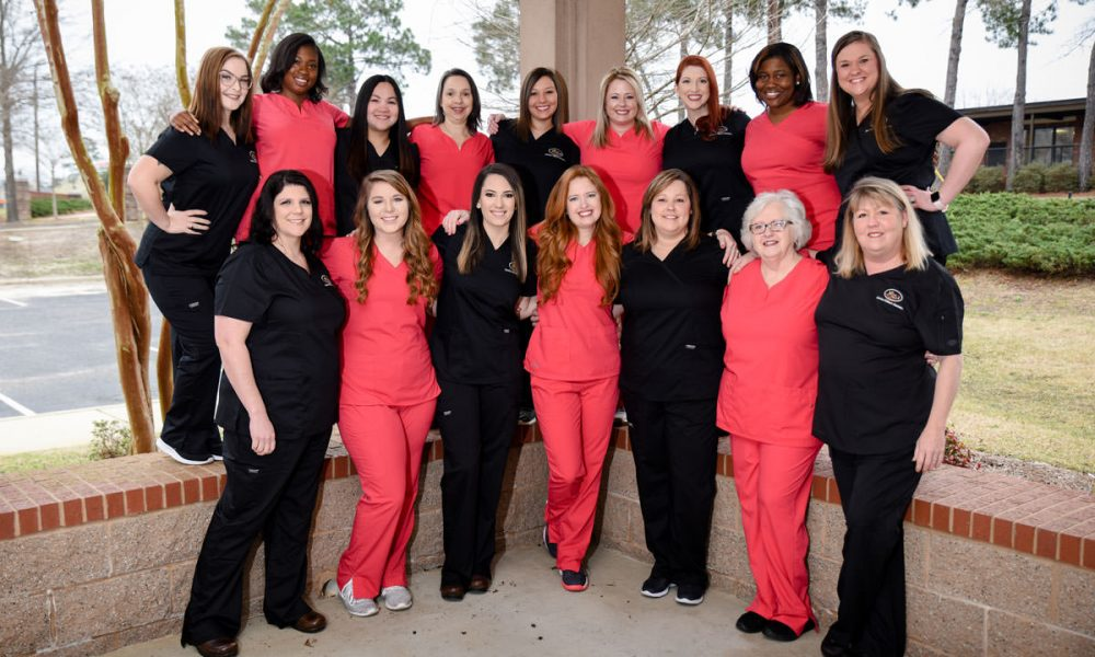 Sumter Staff - Carolina Children's Dentistry